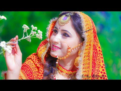 Sarima Mijayaja - Virendera Singh Panwar - New Garhwali Dj Song - Nagela Music
