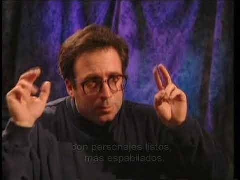 Joe Chappelle (Director) - Phantoms (1998) Mp3