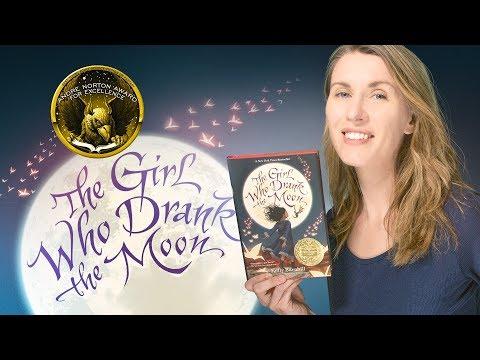 The Girl Who Drank the Moon | Andre Norton Award | 2017