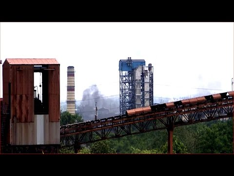 Environmental impact of mining in India's tribal heartland
