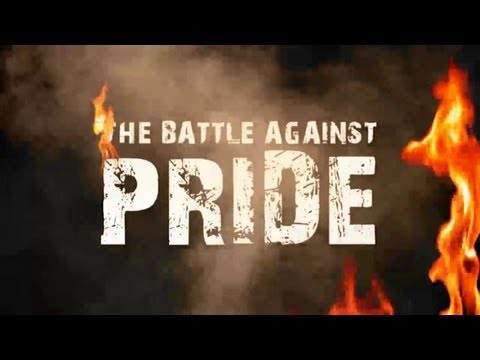 The Battle With Sin: Pride - Tim Conway