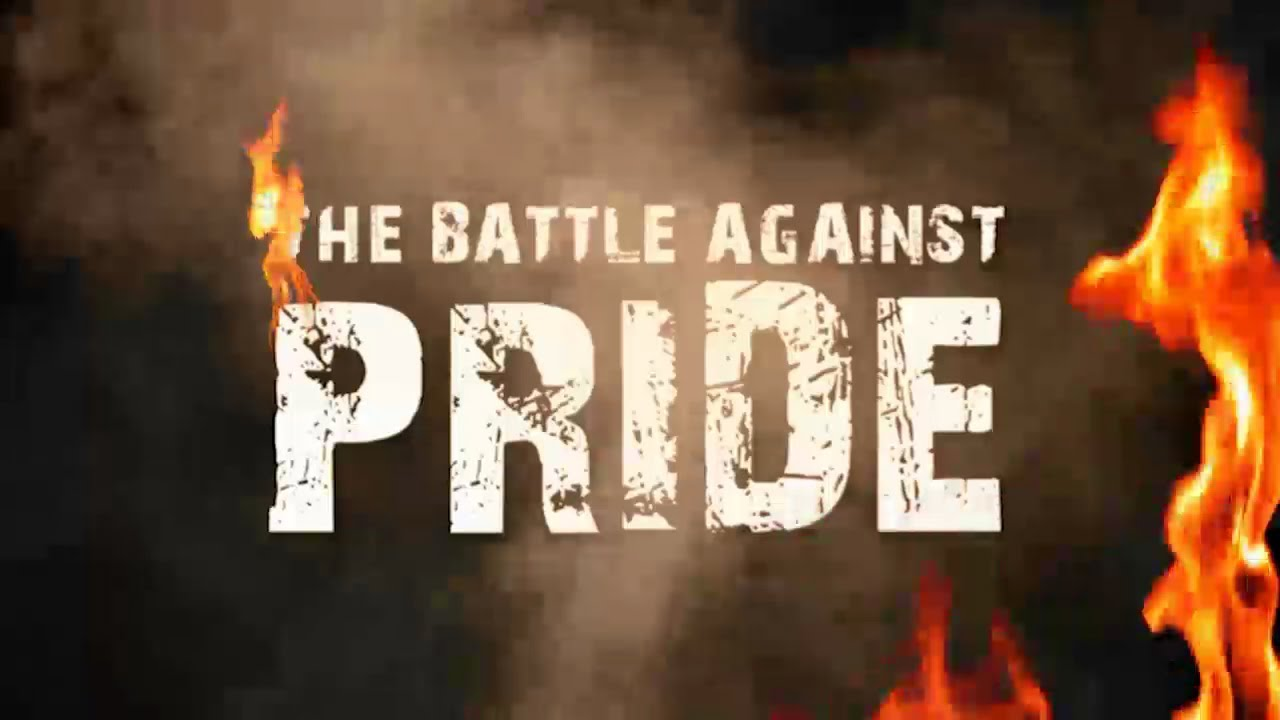 The Battle With Sin: Pride - Tim Conway - YouTube