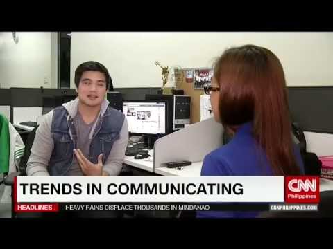 Trends In Communicating