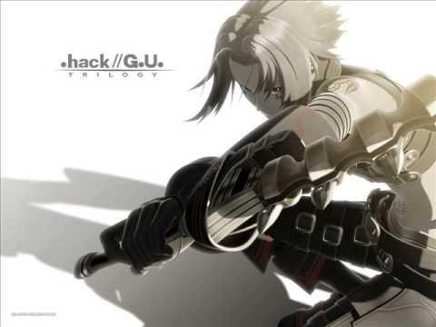 Dot Hack//Trilogy music - System administrator