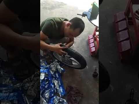 Quang Minh Chuyên Sản Xuất Máy Móc Lốp Xe 0917506816