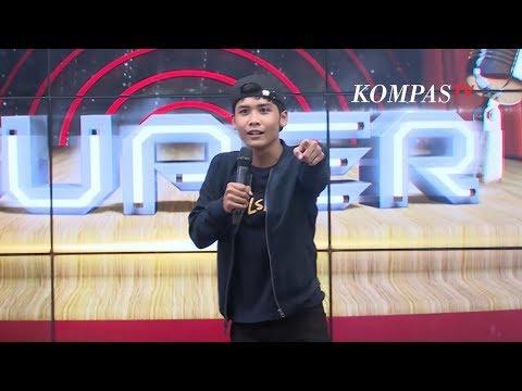 Bintang Emon: Stand Up di Posyandu - SUPER