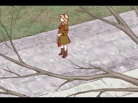 The Secret Garden Animation Youtube