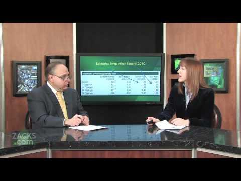 POL Stock Analysis - ARJ Stock - Stock Picks -  February 15, 2011