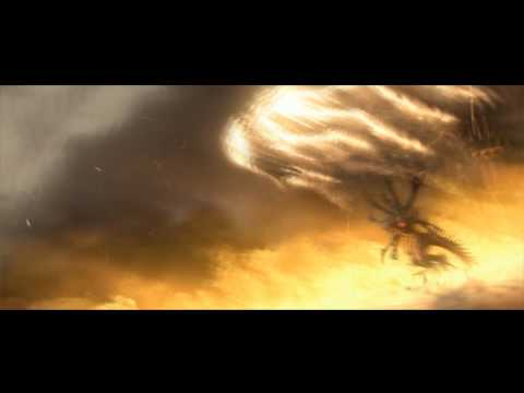 Diablo 3: Diablo versus Imperius - Cinematic [german]