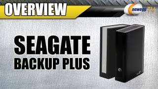Newegg TV_ Seagate Backup Plus Family of External HDDs Overview