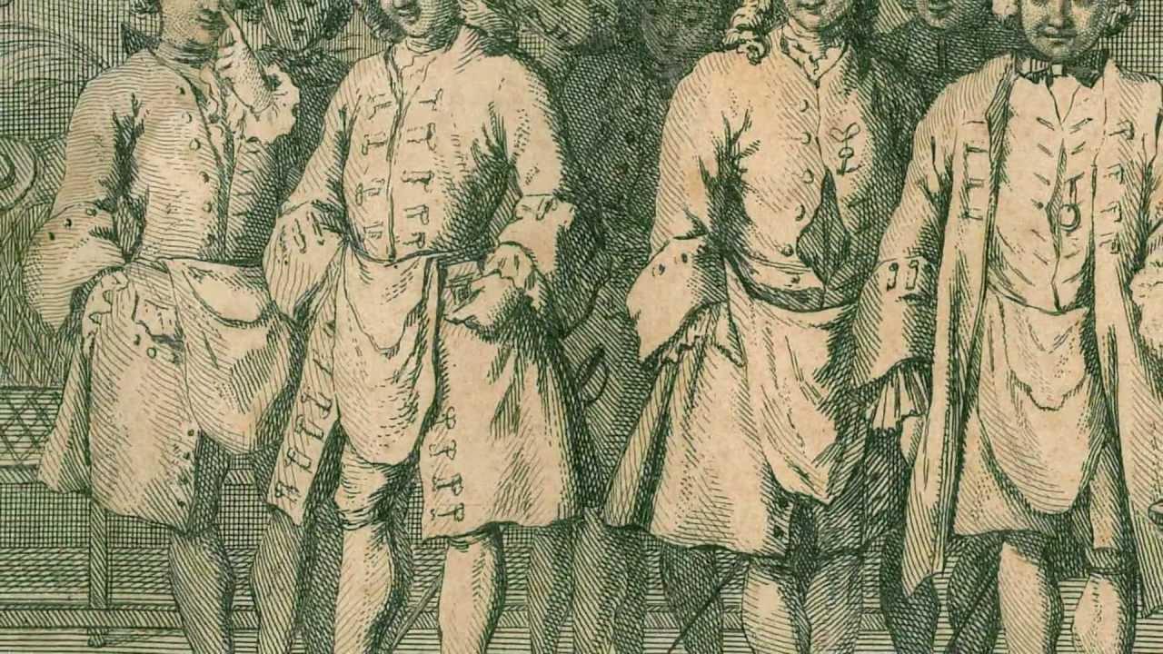 White apron freemason - Emblems Of Innocence And Honor The Masonic Apron