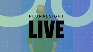Pluralsight LIVE 2018 mainstage: Ben Galbraith and Dion Almaer from Google
