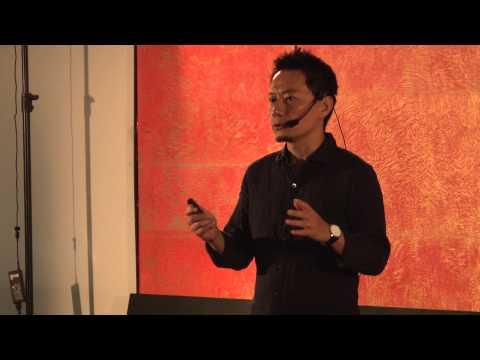 The secret behind services | Yutaka Yamauchi | TEDxKyotoUniversity