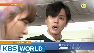 [This Week] KBS World TV Highlights (2014.11.24-11.30)