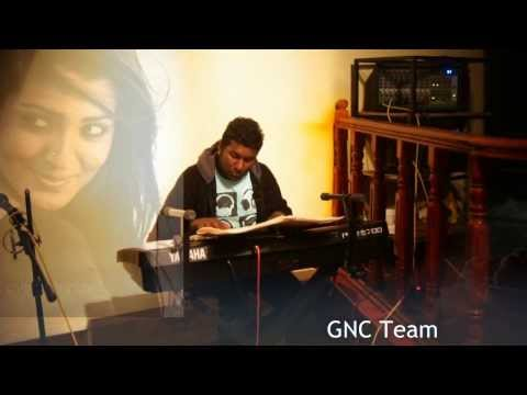 Innum Konjam Neram - Piano Cover