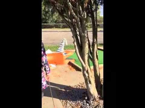 Goony Golf South Executive Course Hits