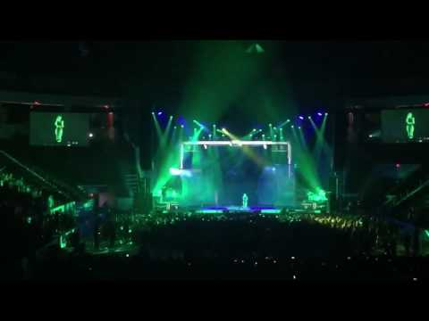 Control Live - Halsey Badlands Part 2 Boston