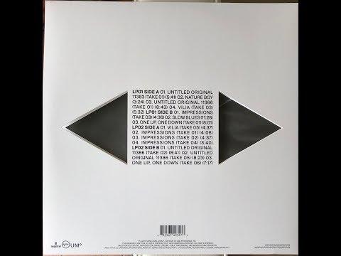 The Lost Album / John Coltrane Trio / 01B