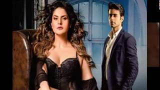 Aaj Zid   Arijit Singh   Aksar 2   full audio with lyrics