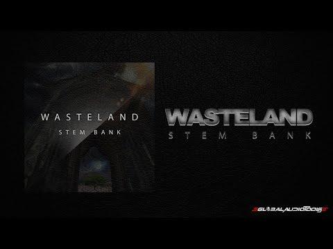 Global Audio Tools-Wasteland Stem Bank