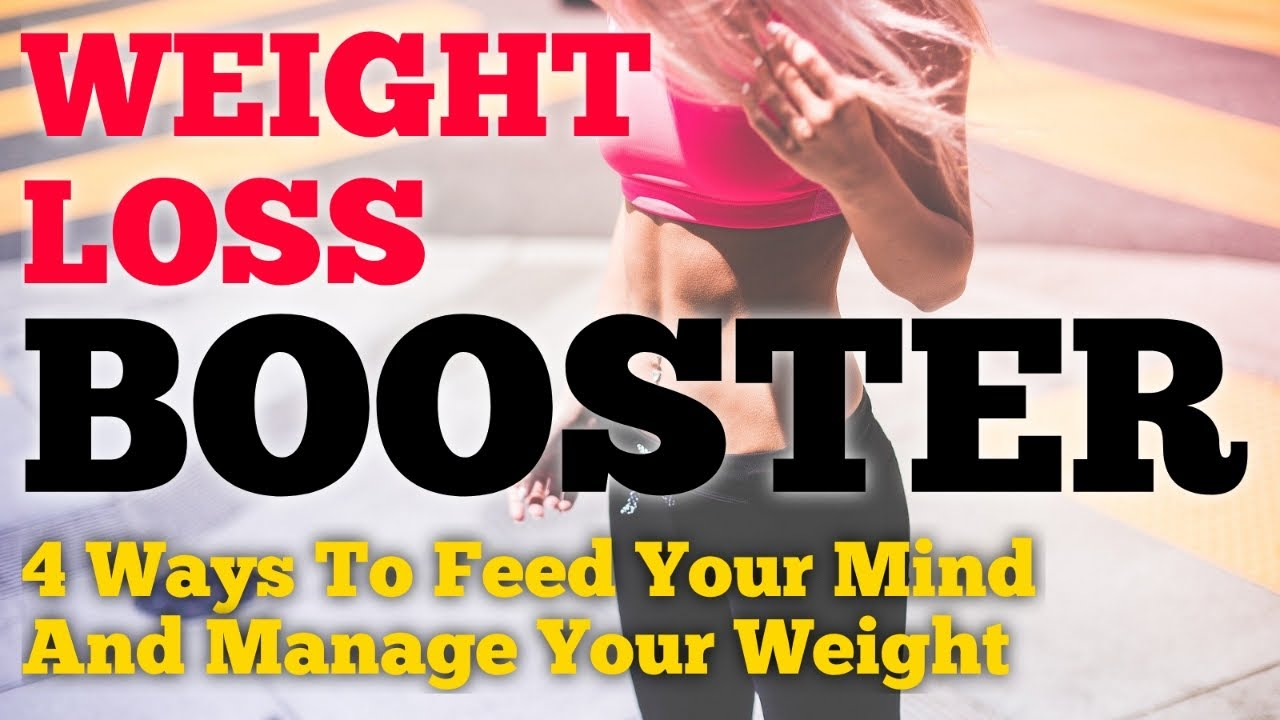 Weight LOSS BOOSTER, nutrition, psychology, how to lose weight, boost your metabolism