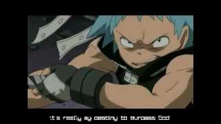Eye of the Tiger - Soul Eater AMV