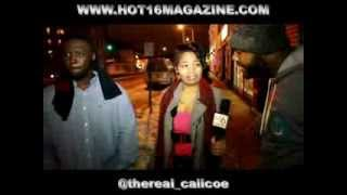 Repeat youtube video BLACKFACE & CALICOE -