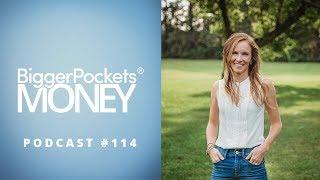Paying Off Debt Through Conscious Spending & Real Estate Investing w/ Ashley Kehr | BP Money 114