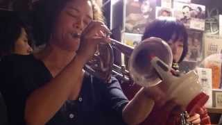 Panama Rag - New Orleans Stompers