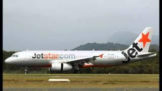 Unexpected Landing: Jetstar Plane Diverted to Brisbane After Engine Fault
