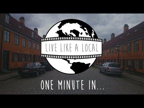 One Minute in Copenhagen - Denmark