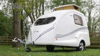 Practical Caravan | Going Cockpit S | Review 2012