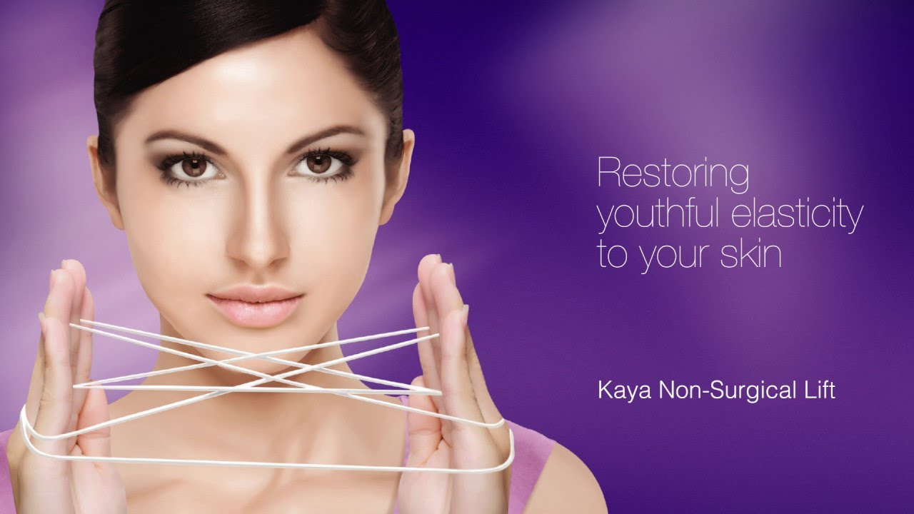 Getting to Know Kaya Skin Clinic