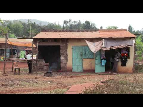 Solar Energy for rural Kenya (Long Version)