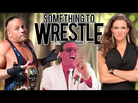 Bruce Prichard Shoots on RVD/Stephanie McMahon Romance thumbnail