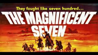 Heavy Young Heathens - House of the Rising Sun - The Magnificent Seven trailer