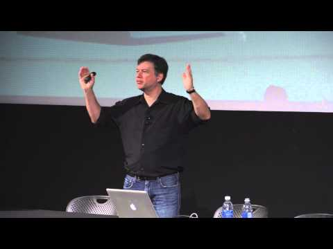 Andy Hunt - Uncomfortable With Agility: What Has Ten+ Years Got Us? - 2013 COHAA The Path to Agility