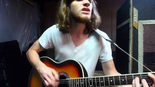Silversun Pickups Cover - Waste It On