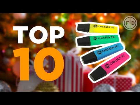 Top 10 worst christmas gifts wife