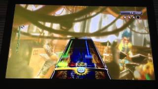 Rock Band 3-State of Love and Trust-Expert Guitar FC