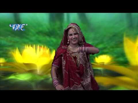 Hindi Krishan Bhajan - आल्हा सम्पूर्ण कृष्ण लीला || Alha Sampurn Krishan Lila | Sanjo Baghel