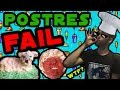 FAILS en pasteles con resultados HORRIBLES! Espectativa vs Realidad
