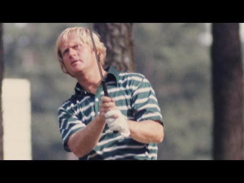 1975 Masters Tournament Final Round Broadcast