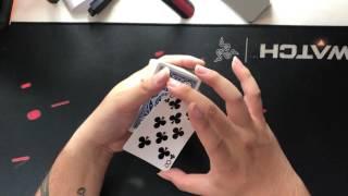 [Ảo thuật] Chiêu ảo thuật dễ mà shock không tưởng, học trong ...2 phút.