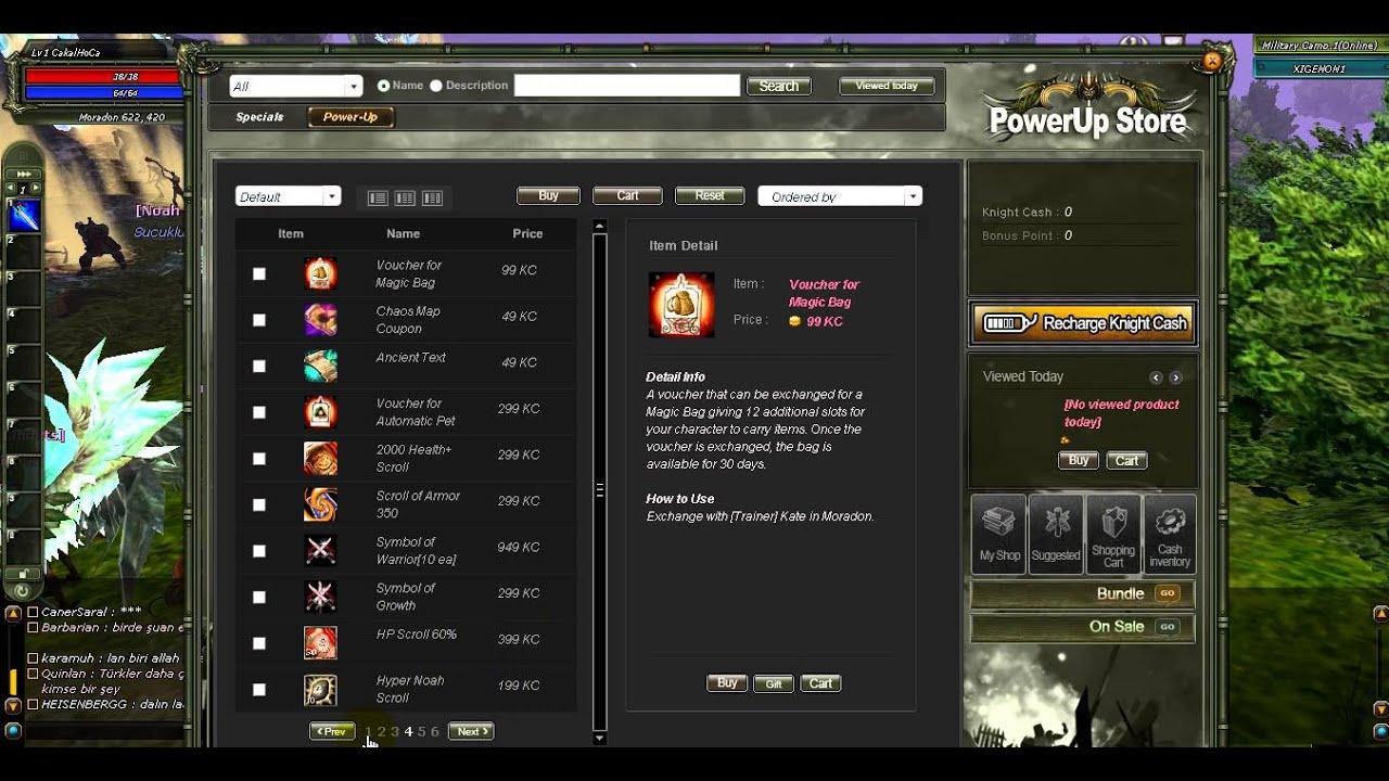 Power buy online shop