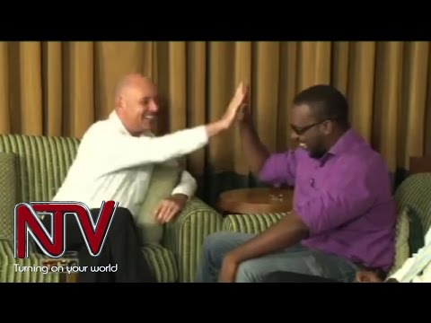 Financial Advisor Uganda | Uganda NTV Show MEN- Daniel the Uganda Financial Advisor