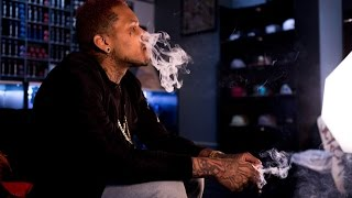 The HIGH TIMES Interview: Kid Ink