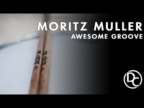 Moritz Müller - Awesome Groove