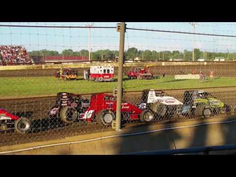 Kokomo Speedway June 6, 2016(7)