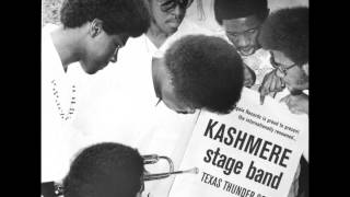 Kashmere Stage Band - All Praises